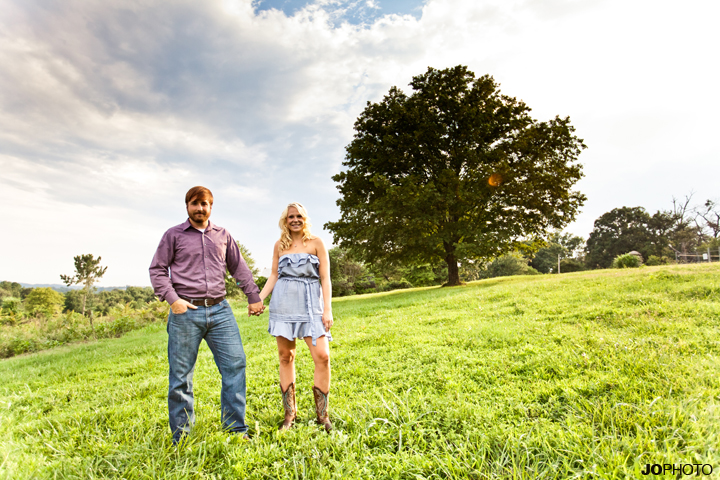 Twin Cedar Farm Engagement Knoxville Wedding Photography Knoxville Photographer
