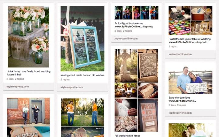 Wedding Shower Ideas On Pinterest