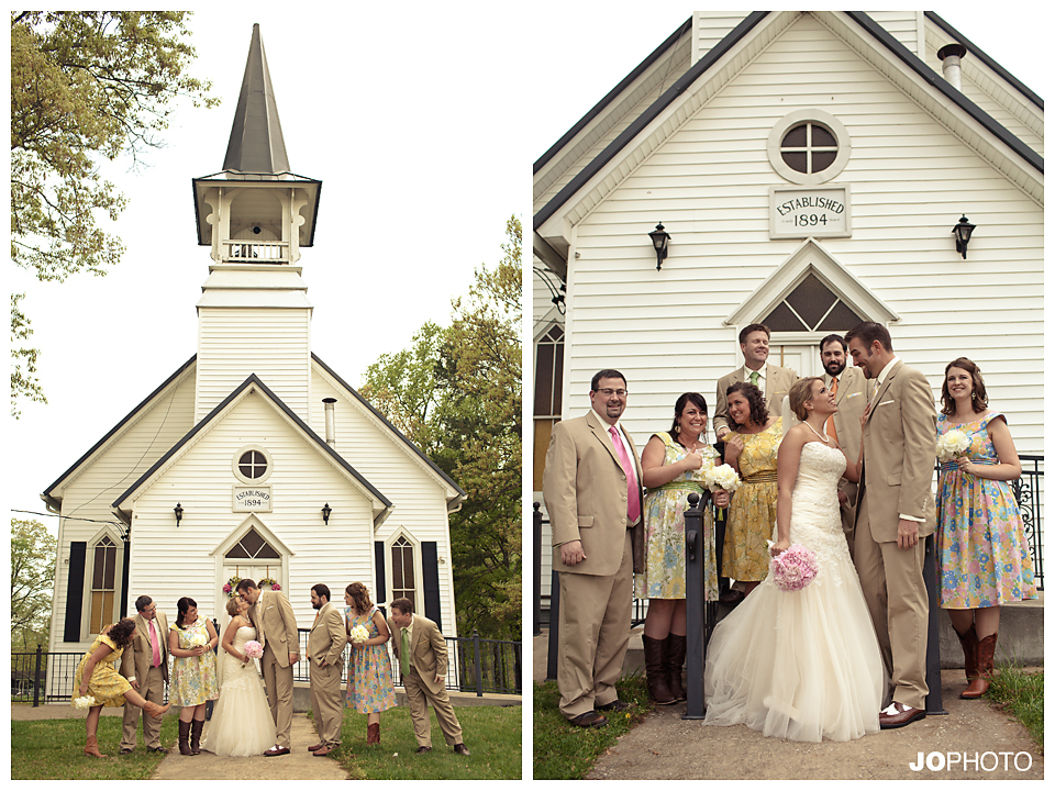 Small Church Wedding Decorations Pictures: Best ideas about small ...