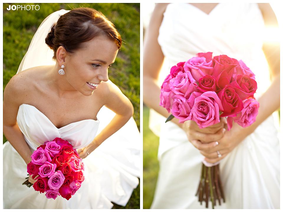 Bridal Portraits Knoxville Wedding Photographers JoPhoto