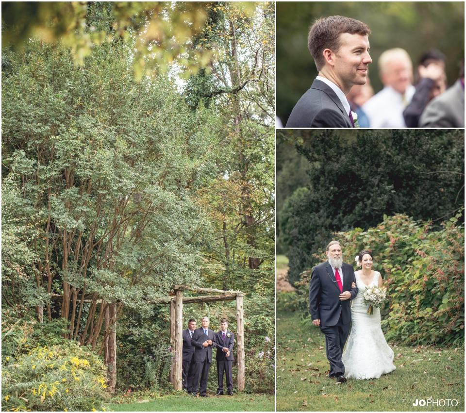 Image Gallery Ijams Nature Center Wedding