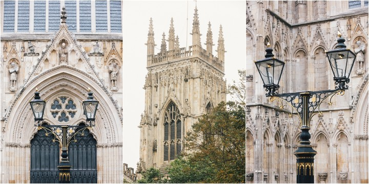 York Minster Wedding Photography