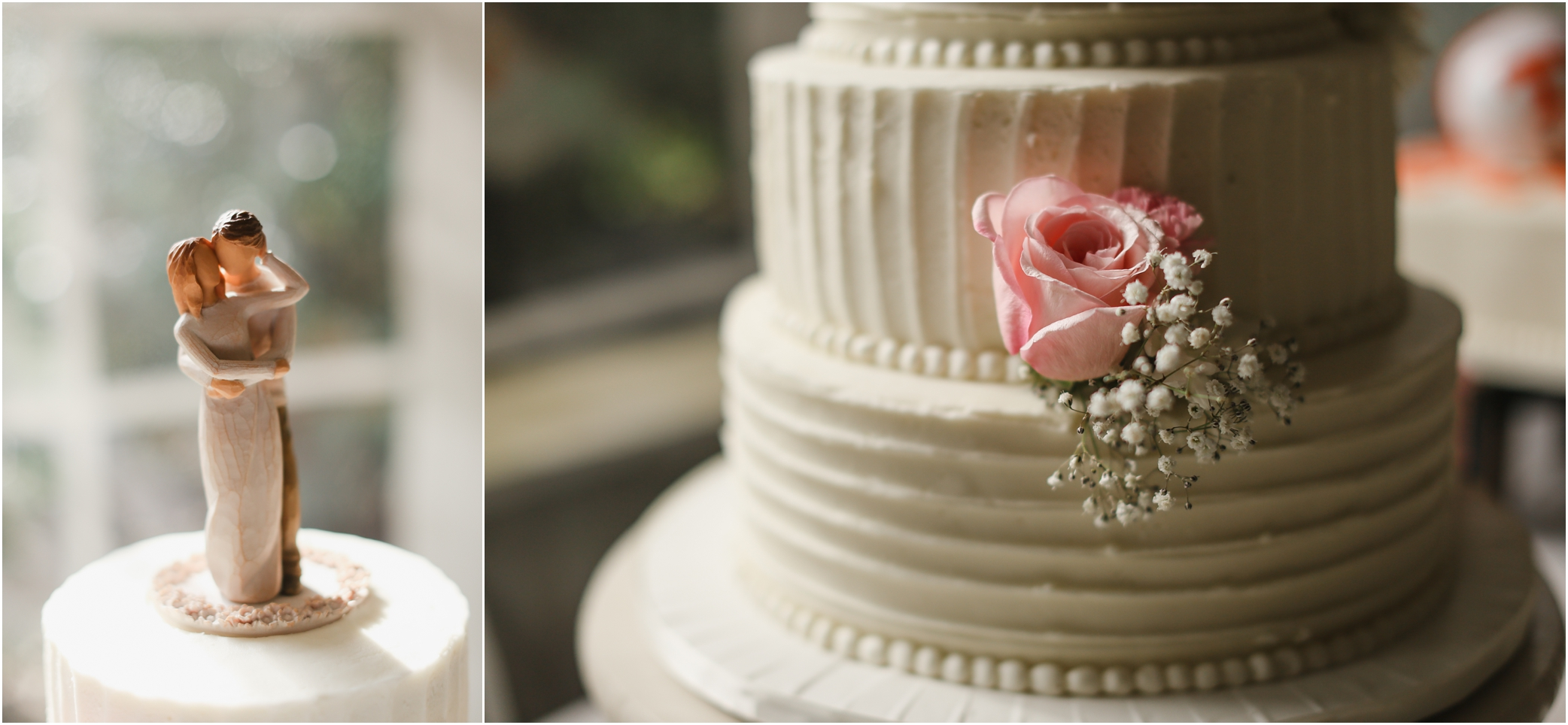 Rosa Wedding Cakes Knoxville Tn Dara S Garden Spring In