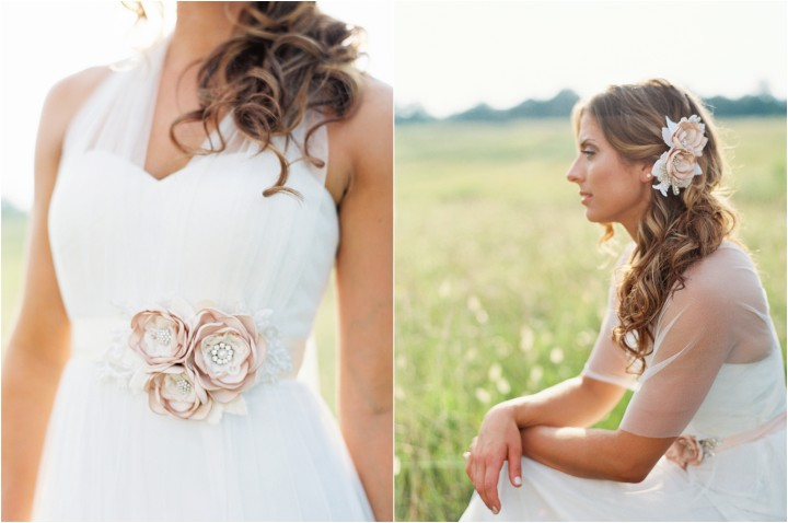Romantic ART Life - Handmade wedding accessories