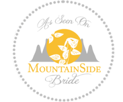 Mountainside Bride