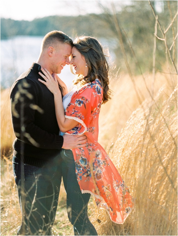 tennessee engagement photos
