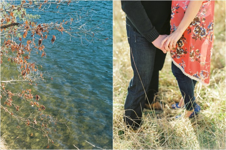 tennessee engagement pics