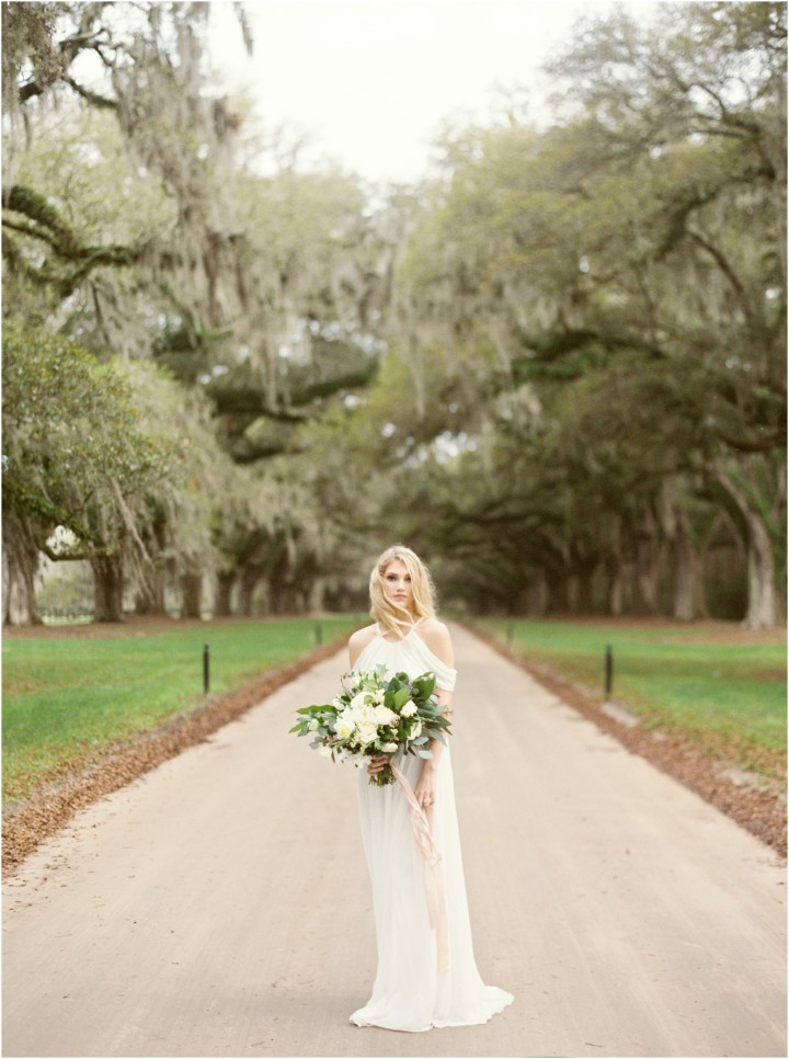 boone hall plantation weddings