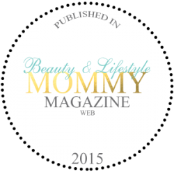 Published in BLmommy