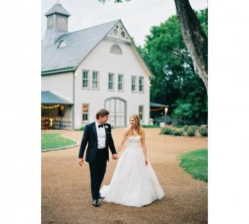 belle meade plantation wedding-nashville