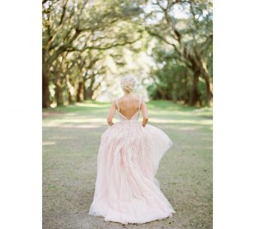 charleston bridal pictures