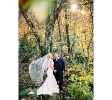 knoxville daras garden wedding