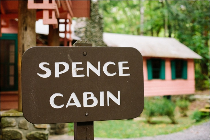 spence cabin elkmont
