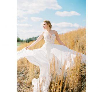 WindRiver Wedding
