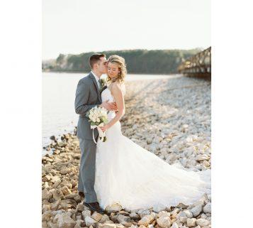 tellico village yacht club wedding tennessee