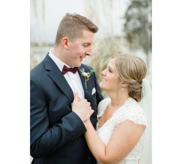 hunter valley farm wedding tennessee