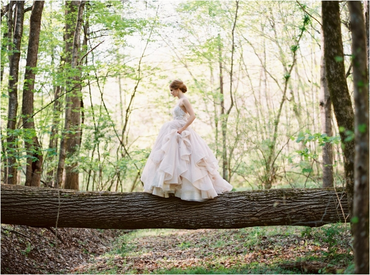 Knoxville wedding at The Quarry Venue
