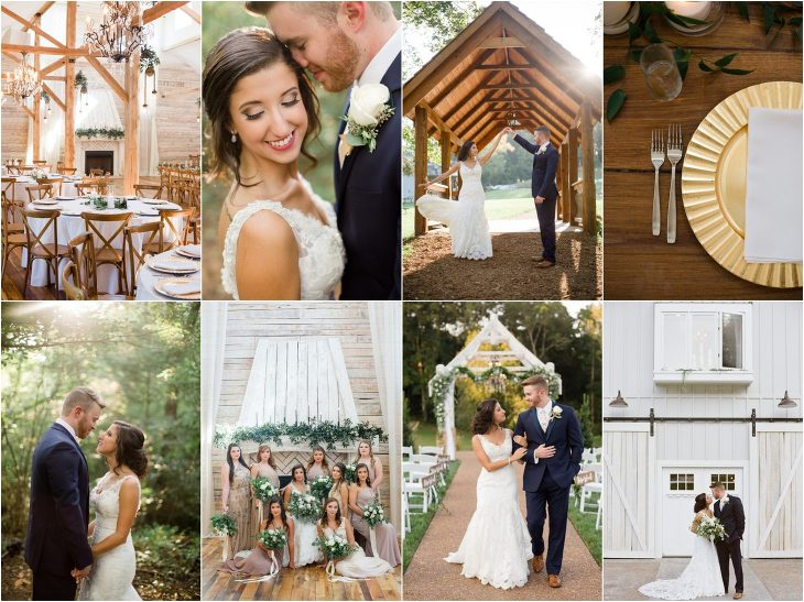 Ramble Creek Vineyard Wedding Venue