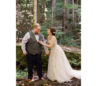 spence cabin wedding in gatlinburg Tn