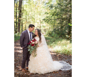 elkmont wedding in the smoky mountains national park