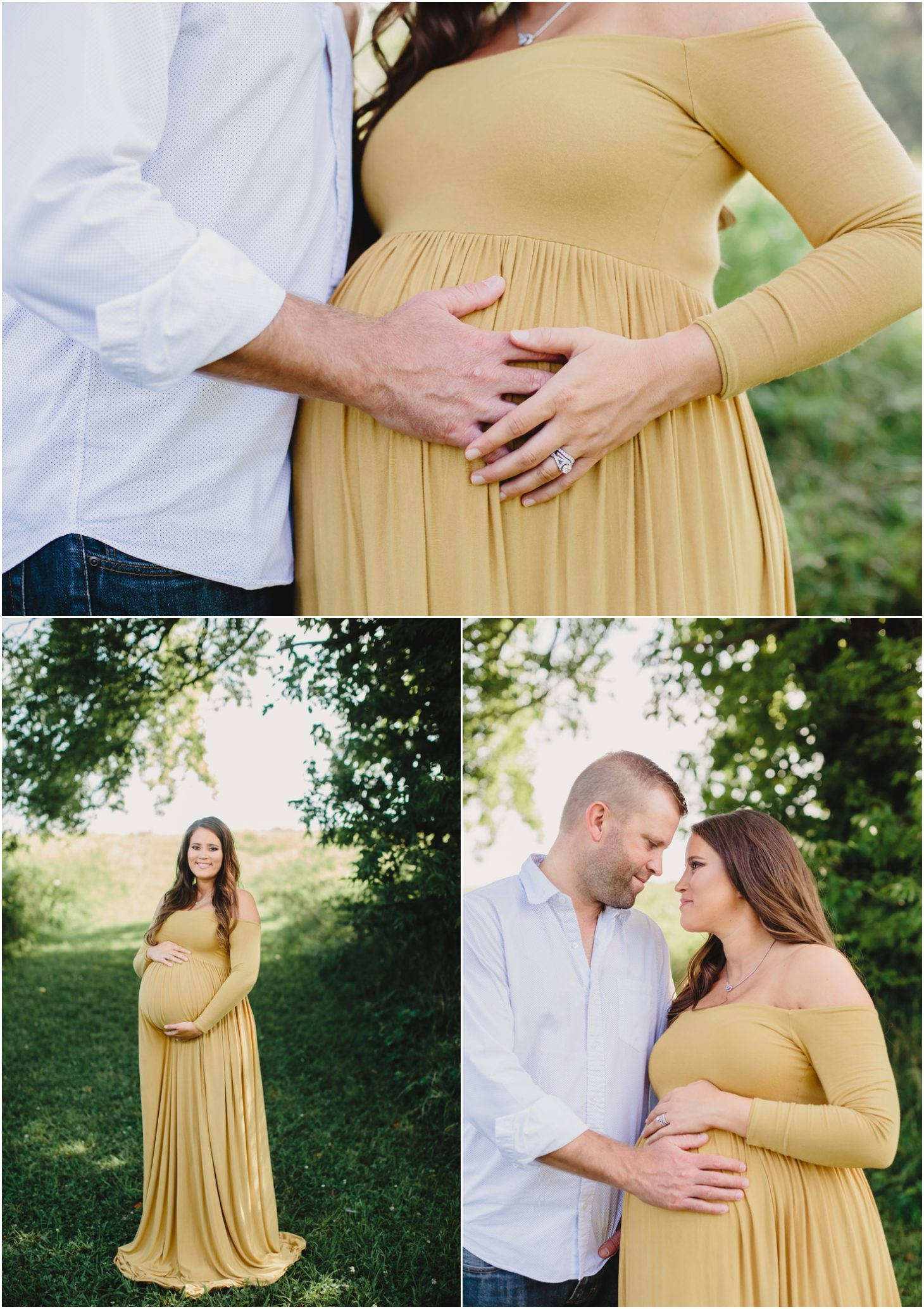 knoxville maternity photographers