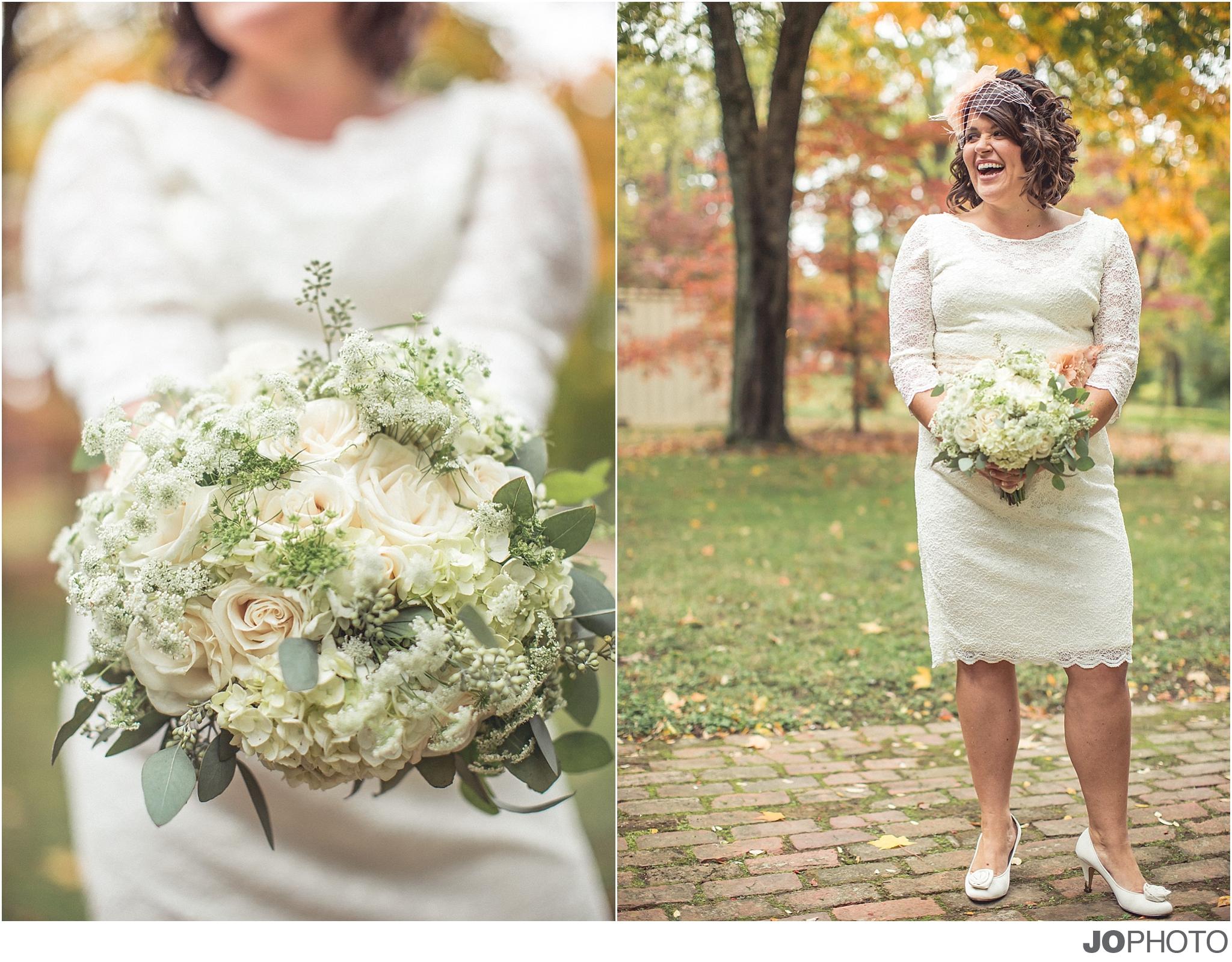 Mabry Hazen House Knoxville Wedding Photographers Jophoto