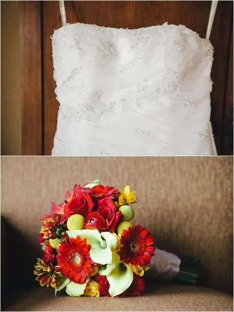 sunflower field wedding tn