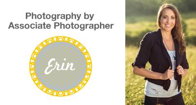Erin Morrison - JoPhoto Associate Photographer