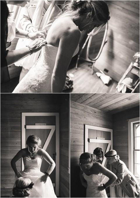 appalachian clubhouse wedding