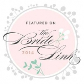 Featured on the Bride Link