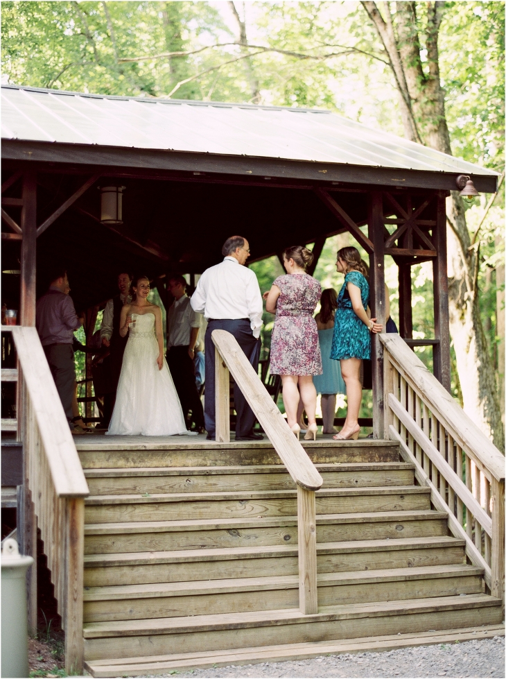 appalachian clubhouse wedding photographer