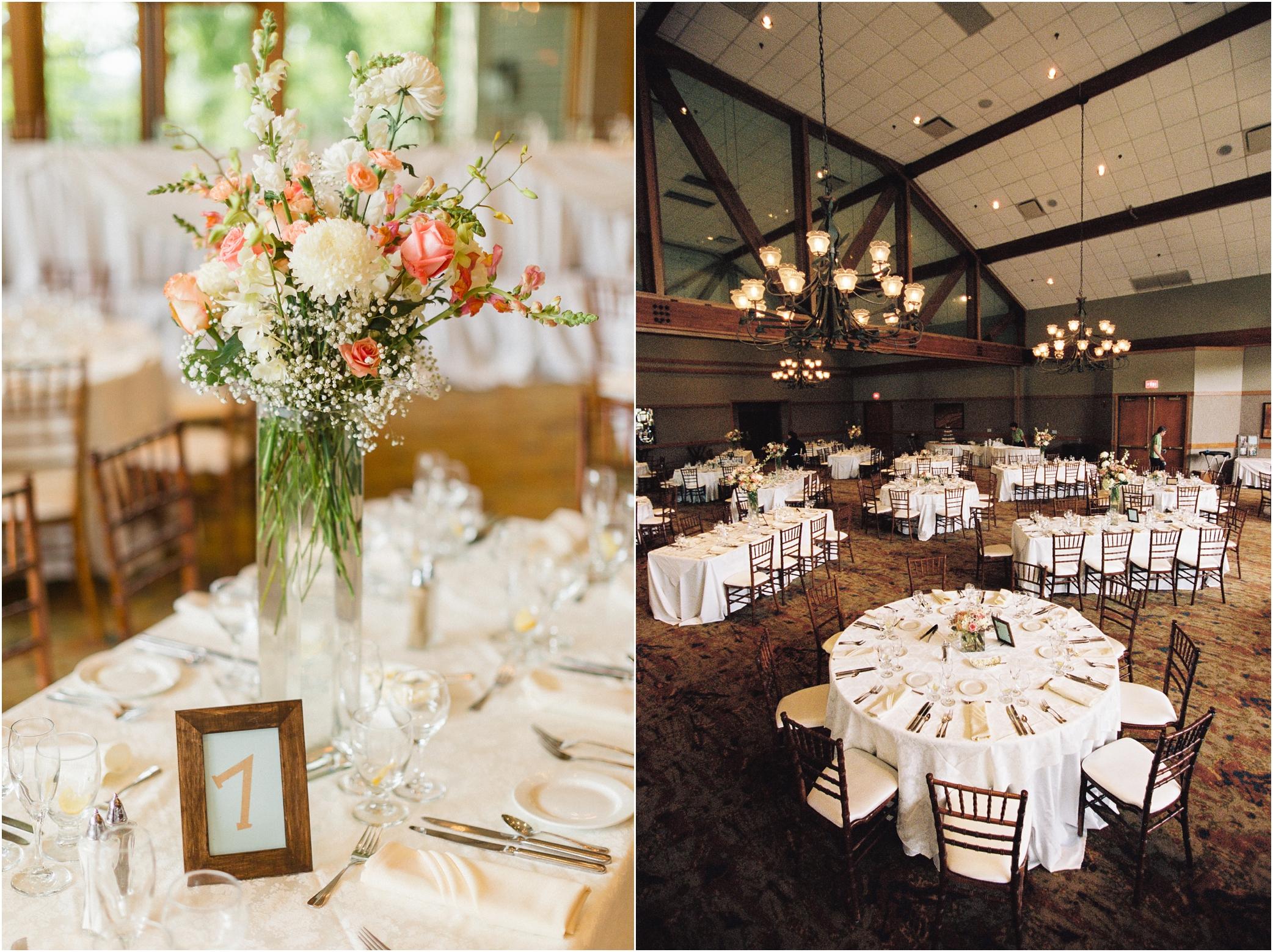 Eagle Ridge Wedding Receptions