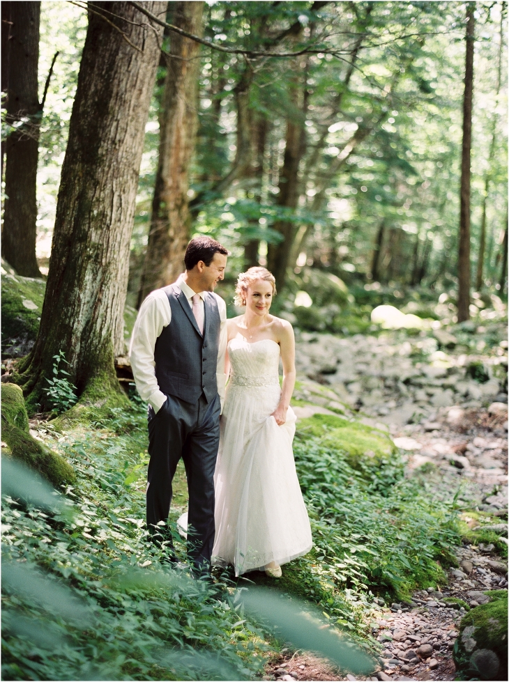 knoxville film wedding photographer