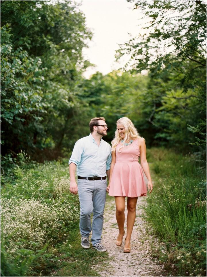 knoxville film wedding photographer