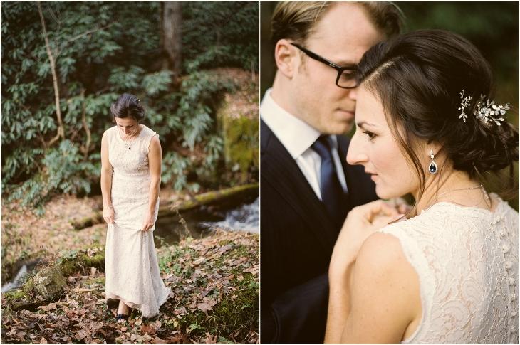 destination mountain weddings