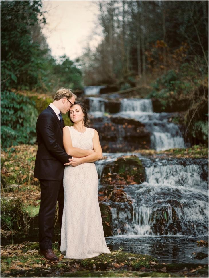 serenity falls weddings