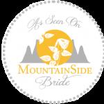 Mountainside Bride