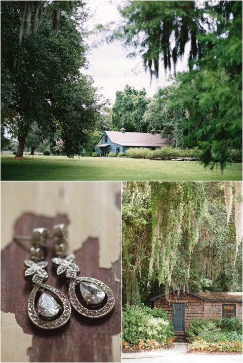 magnolia plantation carriage house