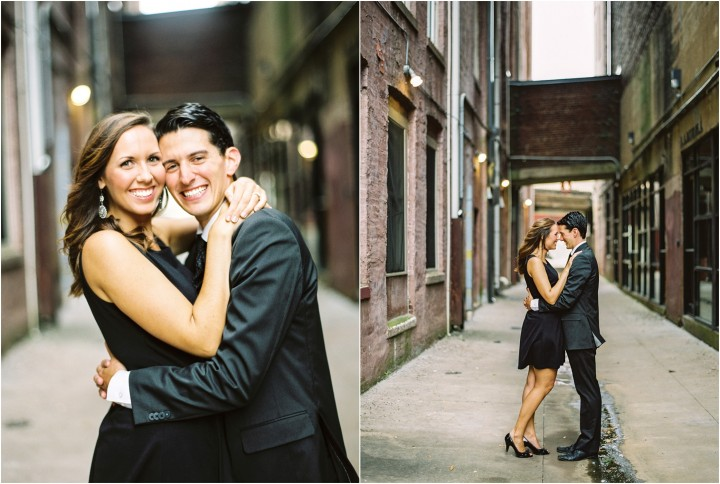 knoxville engagement pic