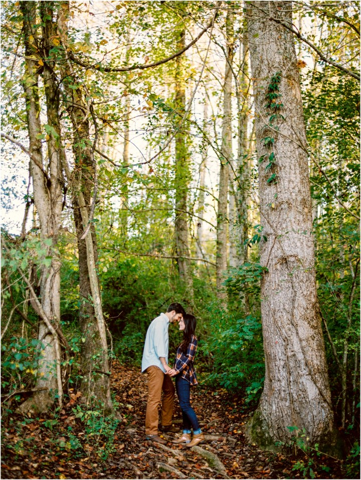 fall engagement knoxville