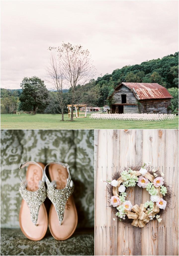 arwood barn wedding