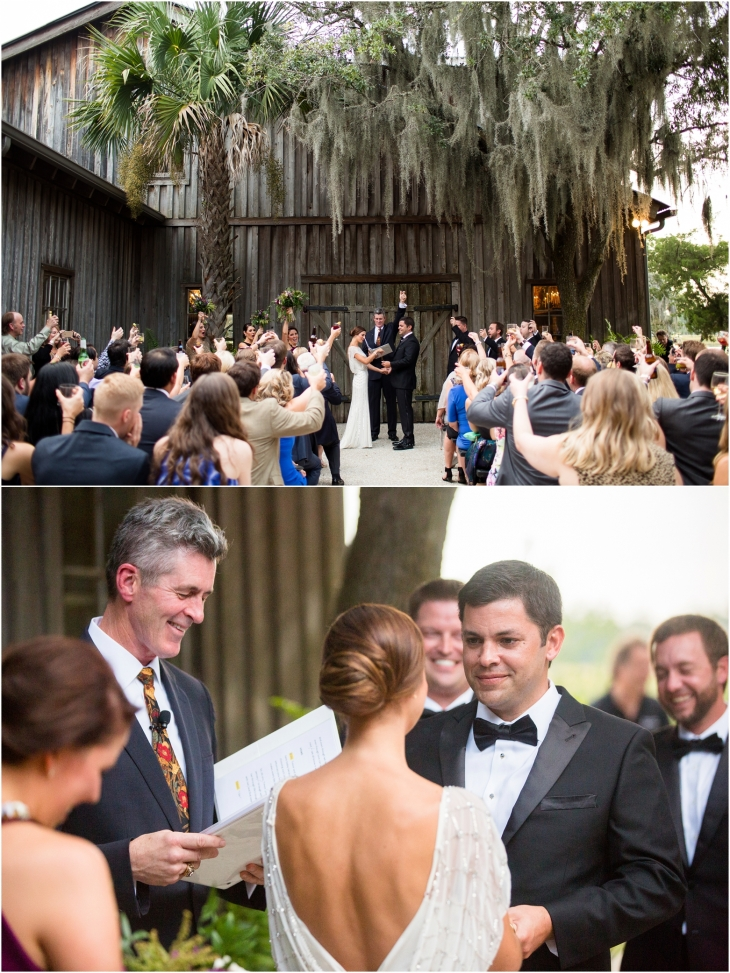 charleston cotton dock wedding