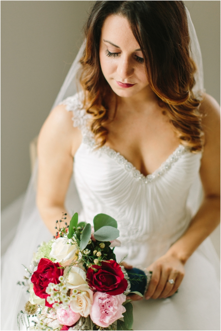 Knoxville bridal