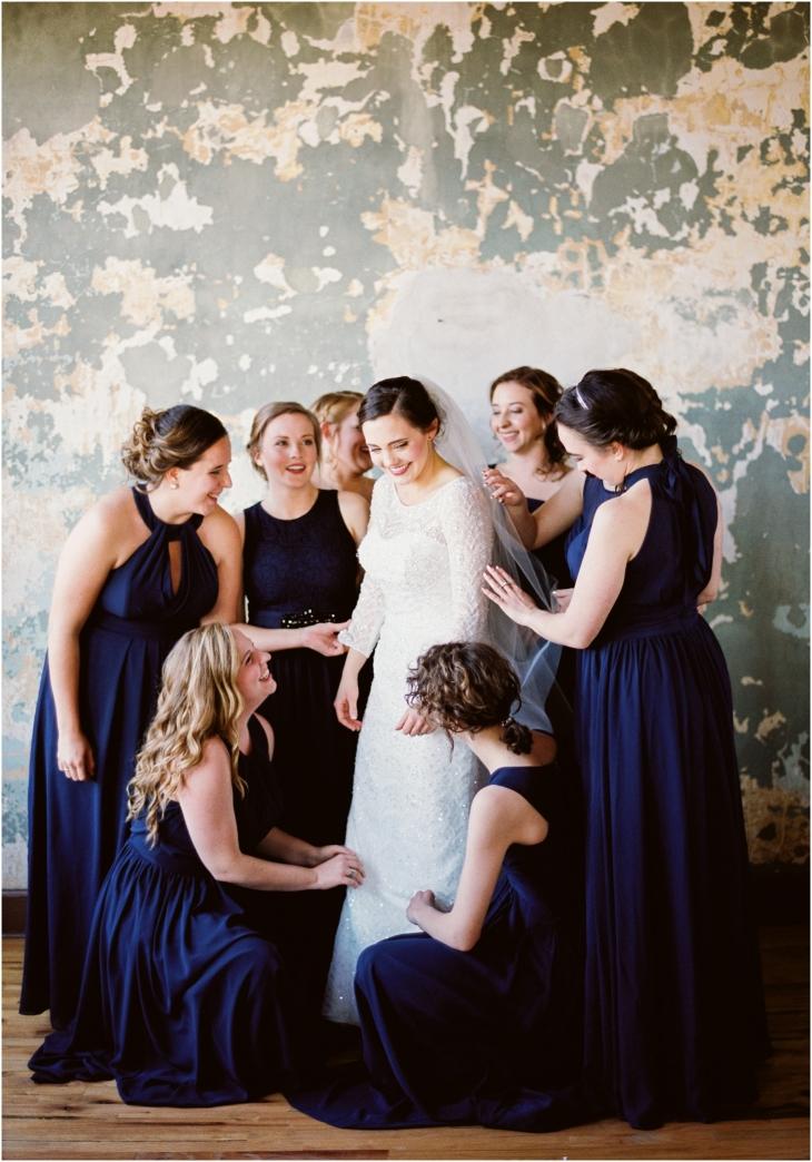 knoxville wedding photo