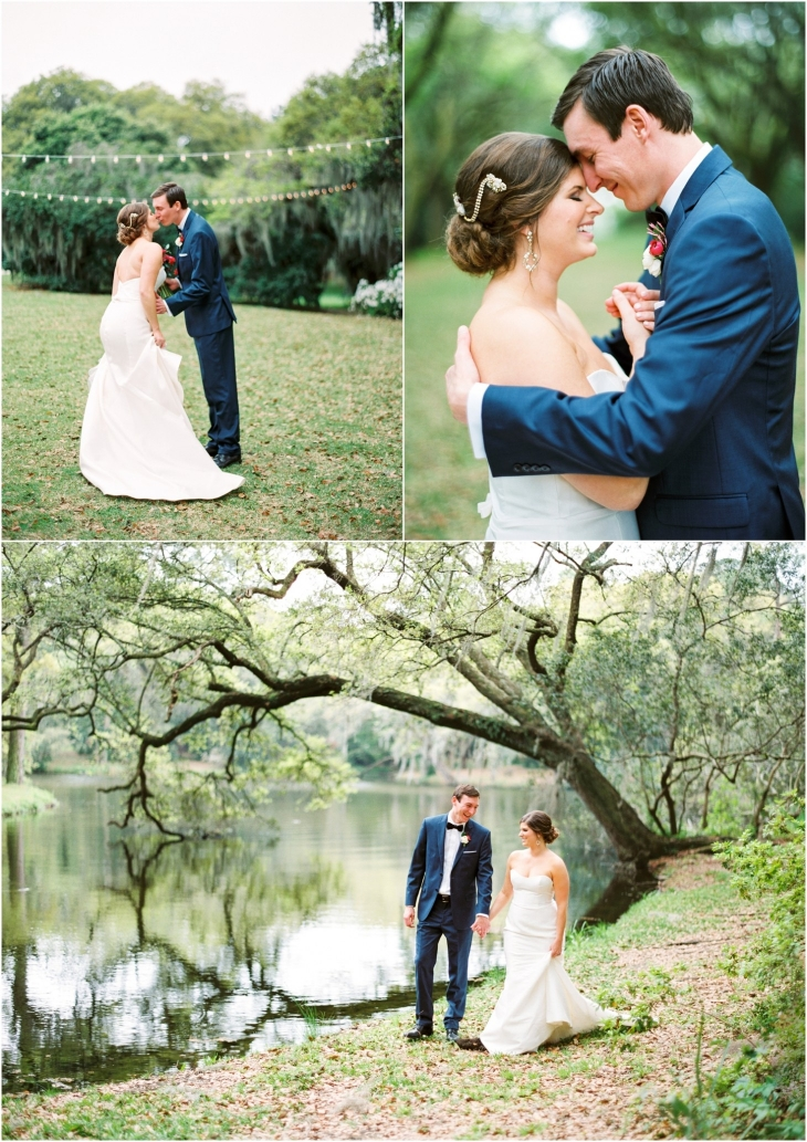 Legare Waring House Wedding photographer
