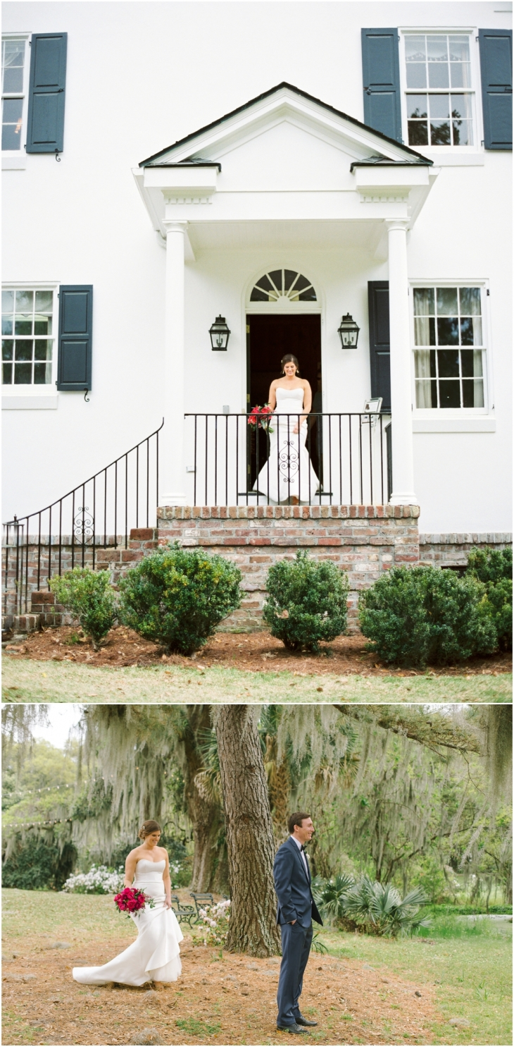 Legare Waring House Wedding Pic