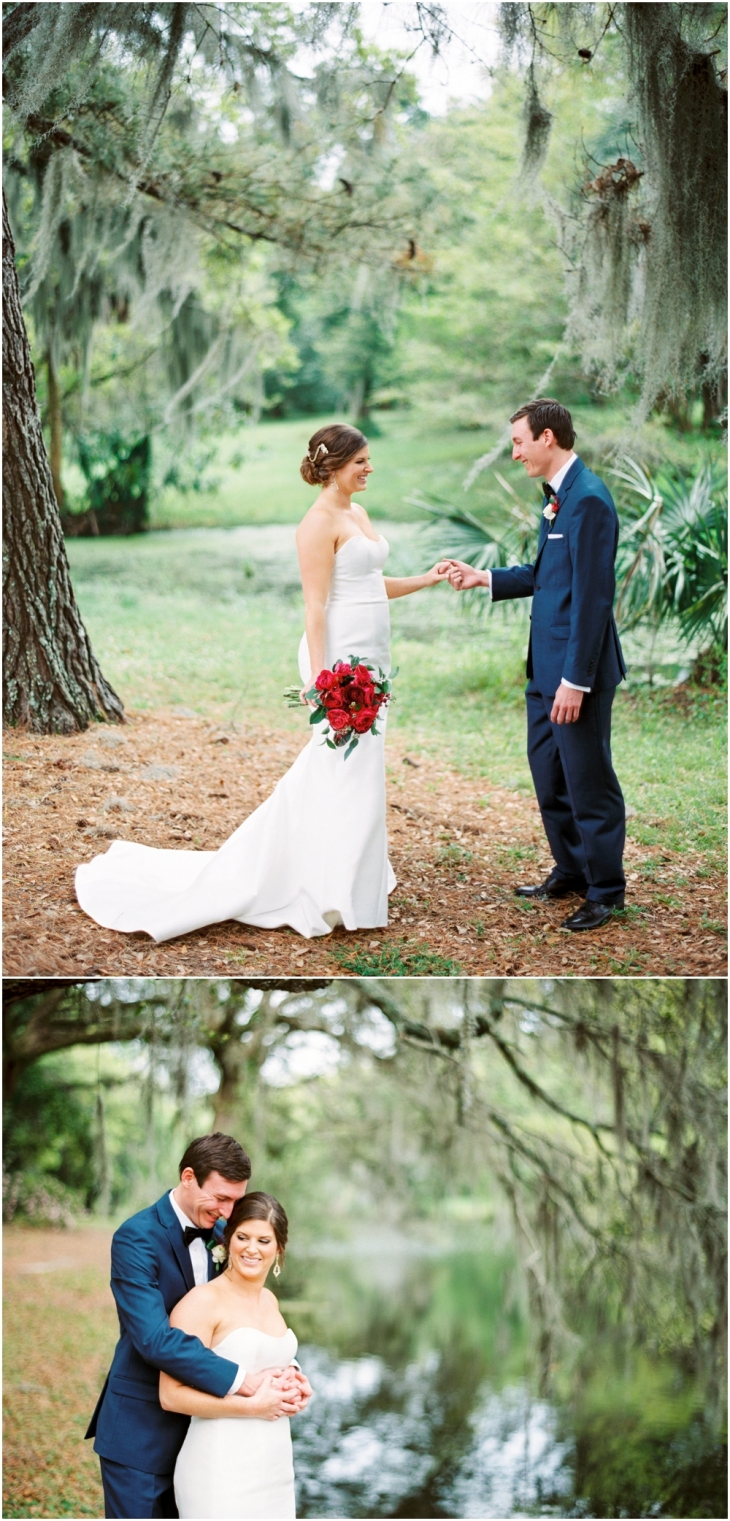Legare Waring House Wedding Pics