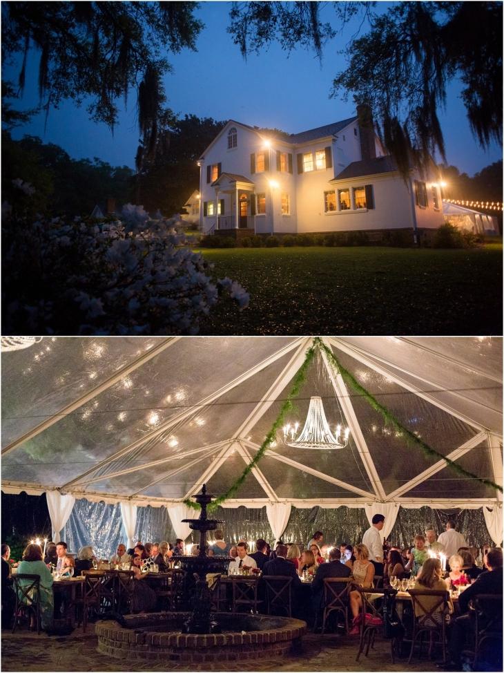 Legare Waring House Wedding Venue