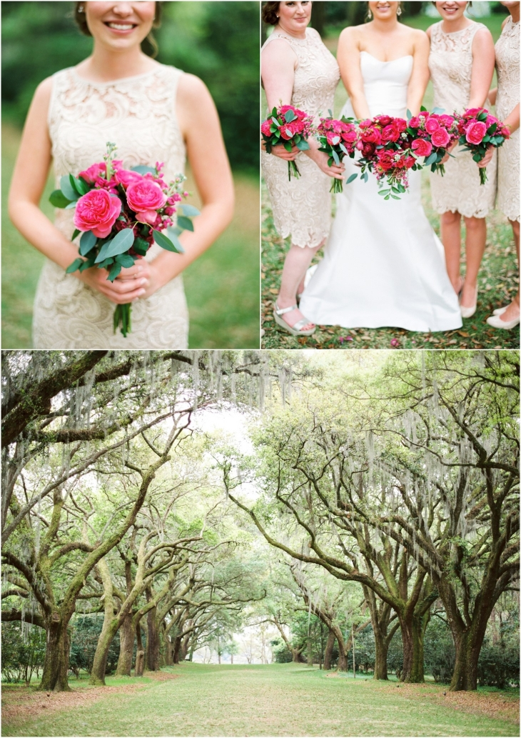 charleston wedding pictures