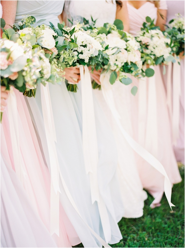 Lisa Foster Floral wedding